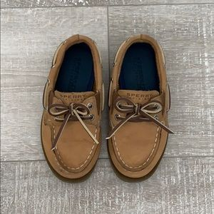 Sperry top-sider toddler boy shoes
